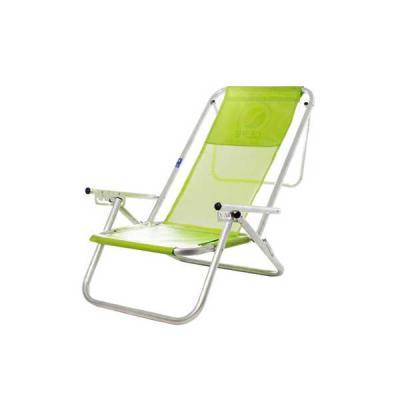 Servgela - Cadeira Praia Reclinavel Personalizada