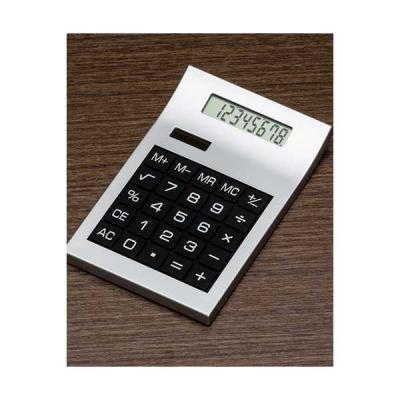 Servgela - Calculadora 8 Digitos Promocional