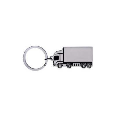 Servgela - Chaveiro em Metal Caminhão