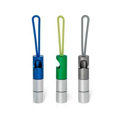 Servgela - Chaveiro Lanterna Personalizado