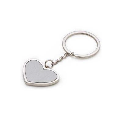 Servgela - Chaveirinhos Personalizados em Formato de Coração