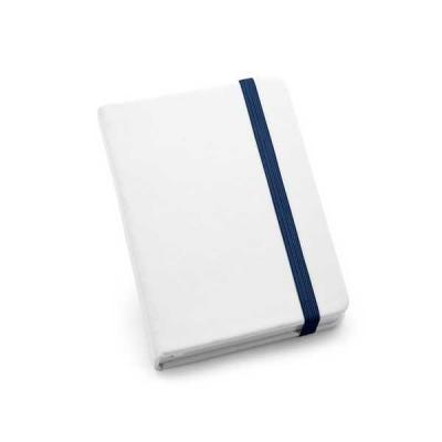 Servgela - Caderno  sem Pauta