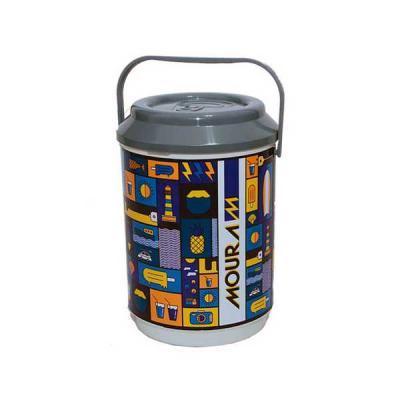 Servgela - Cooler Térmico para Brindes