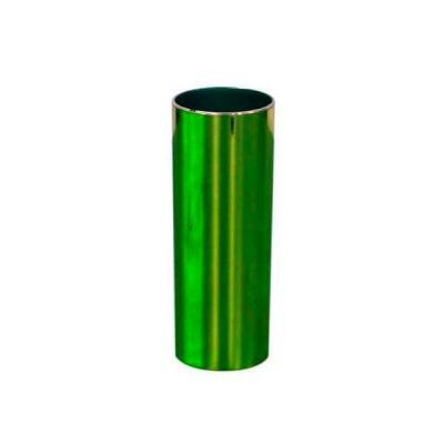 Servgela - Copo Long Drink Metalizado Personalizado