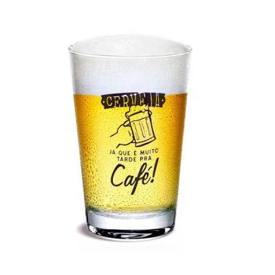 Servgela - Copos de Cerveja Personalizados