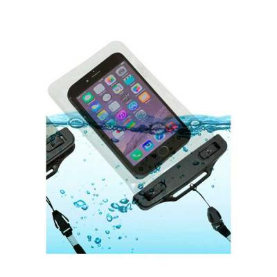 Servgela - Capa para celular a prova d Agua Personalizada