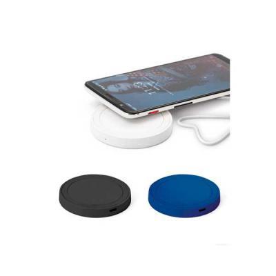 Servgela - Carregador Portátil Wireless Personalizado