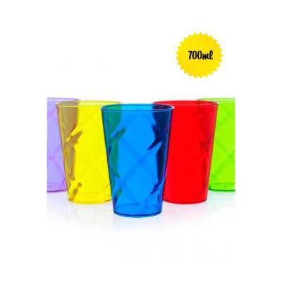 Servgela - Copo Twister Personalizado