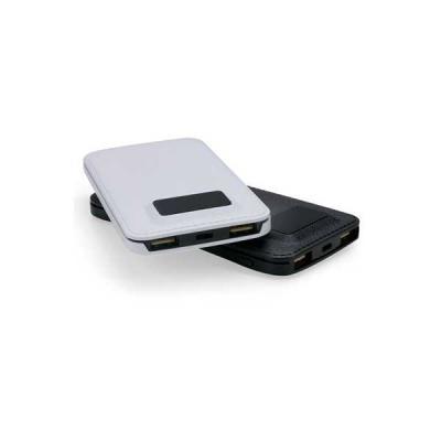 Servgela - Carregador de Viagem USB Universal Personalizado
