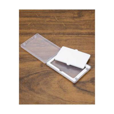 Servgela - Embalagem Pen drive Cartão