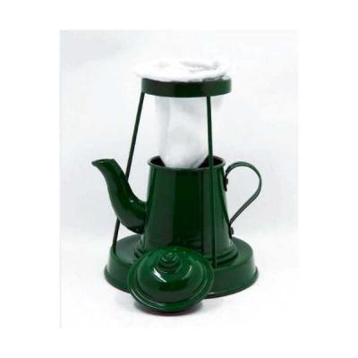 Servgela - Kit Cafe Personalizado