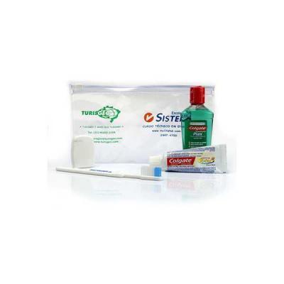 Servgela - Kits de Higiene Oral