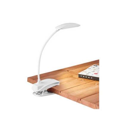 Servgela - Luminária de Mesa para Brindes