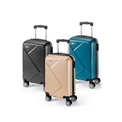 Servgela - Malas para Viagem Internacional Personalizadas