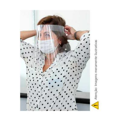 Servgela - Protetor Facial Personalizado