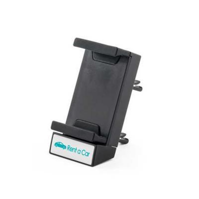Servgela - Porta Celular para Carro Personalizado