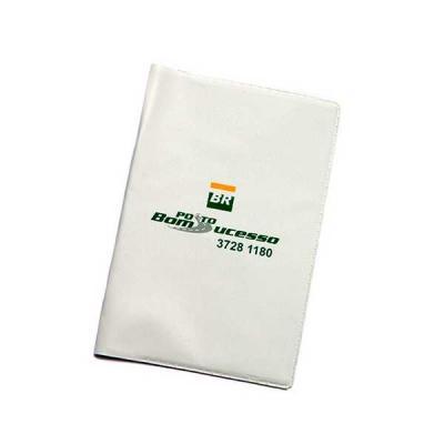 Servgela - Carteira Porta Documentos Personalizados