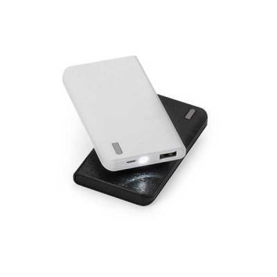 Servgela - Carregador de Celular Portátil Personalizado