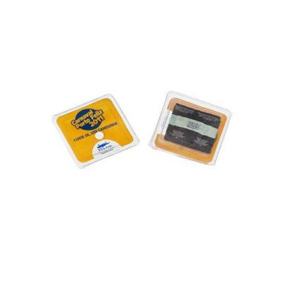 Servgela - Porta Preservativo Personalizado