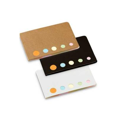 Servgela - Bloco de Notas Personalizado com Post It