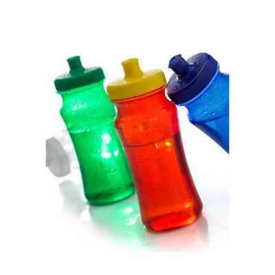 Servgela - Squeeze 600 ml Pet Reciclável