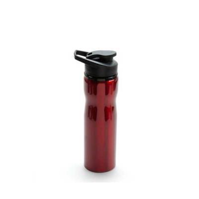 Servgela - Squeeze Esportivo para Brindes Personalizados