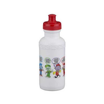 Servgela - Squeeze plastico 500 ml