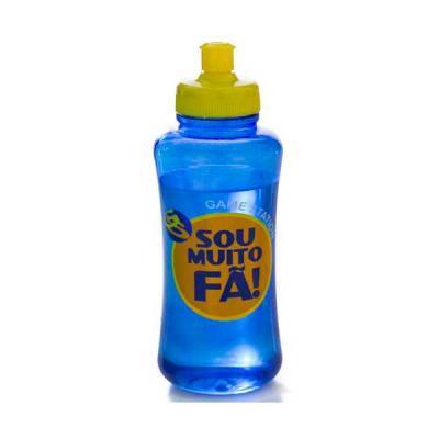 Servgela - Squeeze 550ml Ecológico Personalizado