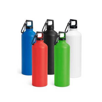 Servgela - Squeeze de Alumínio Personalizado para Brindes