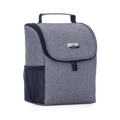 Unibag - Bolsa lancheira térmica linho personalizada