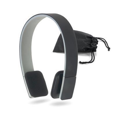 Connection Brindes - Fone de ouvido com bluetooth