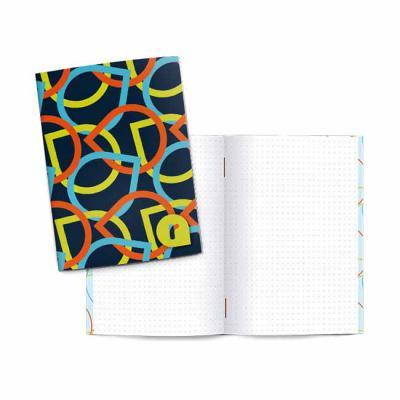 Raizler Promocional - Mini Caderno 10,9 x 15 cm