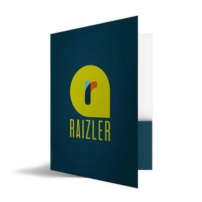 Raizler - Pasta com Bolso 44x30,7 cm