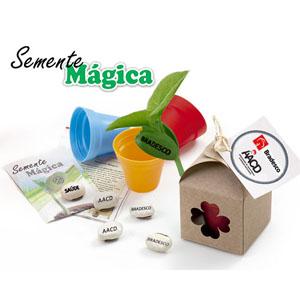 SP Ecologia - Semente mágica