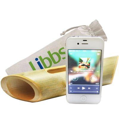 SP Ecologia - Caixa de som de bambu este bambu é produzido 100% com bambu natural, ele aumentará 40% o som do celular. Desenvolvido pela nossa equipe de criação o b...