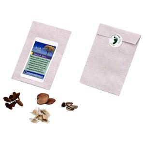 SP Ecologia - Kit com sementes personalizadas. Cultive um ótimo relacionamento com seu cliente!