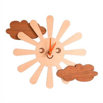 SP Ecologia - Relógio ecológico Sol
