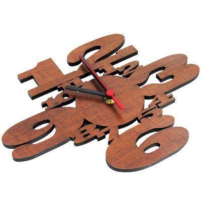SP Ecologia - Relógio ecológico