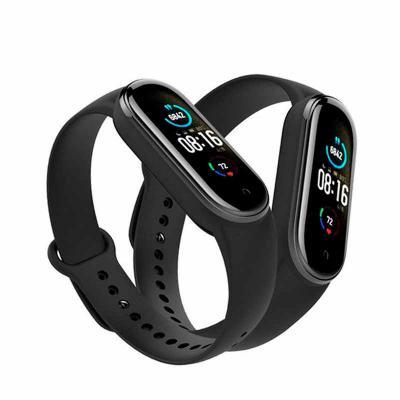 t7-promocional - Relógio Smartband  MII 5