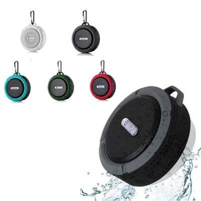 T7 Promocional - Caixa de som Bluetooth resistente a água