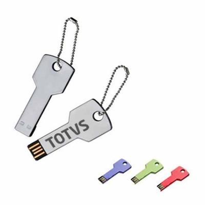 T7 Promocional - Pen drive chave