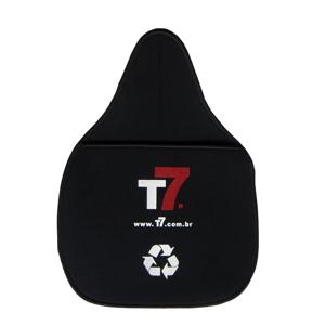 T7 Promocional - Lixeira de neoprene.