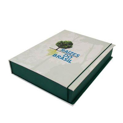 Caixas & Idéias - Caixa articulada personalizada