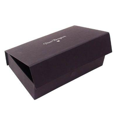 Caixas & Idéias - Caixa articulada com fechamento em imã