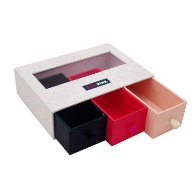 Caixas & Idéias - Caixa gaveta personalizada