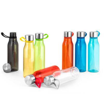GH Brindes - Squeeze produzido a partir de plástico reciclado