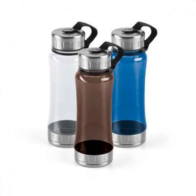 GH Brindes - Squeeze Aço Inox Personalizado