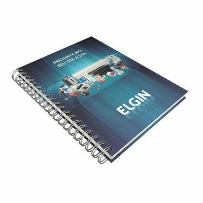 dz9-grafica - Caderno personalizado 18 x 25 cm