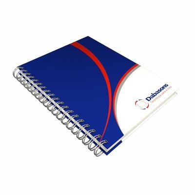 DZ9 Gráfica - Caderno Personalizado 18 x 25 cm - Linha Colors