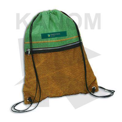 Kanom Promocionais - Mochila saco